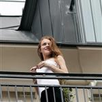 Lindsay Lohan in Paris with Ali Lohan  39036