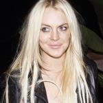 Lindsay Lohan at Jermaine Dupri and Pascal Mouawad's Nu Pop Movement launch party in LA 50765