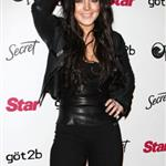 Lindsay Lohan at the Star Magazine Young Stars event 57984