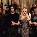 Lindsay Lohan hosts Saturday Night Live  107970