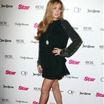 Lindsay Lohan at Star Magazine's All Hollywood Event 112280
