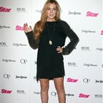 Lindsay Lohan at Star Magazine's All Hollywood Event 112281