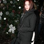 Lisa Marie and Priscilla Presley at Food Bank event in New York City 15322