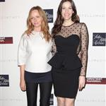 Liv Tyler at Stella McCartney Saks boutique opening  84699