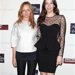 Liv Tyler at Stella McCartney Saks boutique opening  84701