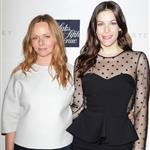 Liv Tyler at Stella McCartney Saks boutique opening  84702