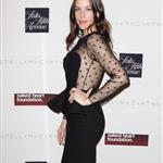 Liv Tyler at Saks boutique opening  84705