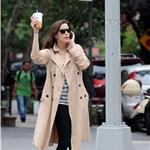 Liv Tyler out in New York City  95164