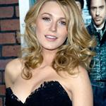 Blake Lively at the Sherlock Holmes premiere in New York 52388