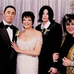 Liza Minelli wedding photo 40608
