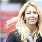 Heather Locklear buys $30K ring from Tiffany in Vancouver 71574