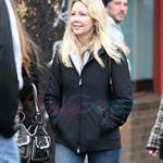 Heather Locklear buys $30K ring from Tiffany in Vancouver 71577