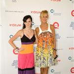 The Lohans at the InStyle Magazine Super Saturday 12 To Benefit Ovarian Cancer Research event 43941