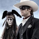 The Lone Ranger  118066