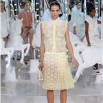 Louis Vuitton Ready to Wear Spring / Summer 2012 show during Paris Fashion Week on October 5, 2011 95724