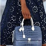 Louis Vuitton Ready to Wear Spring / Summer 2012 show during Paris Fashion Week on October 5, 2011 95729