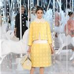 Louis Vuitton Ready to Wear Spring / Summer 2012 show during Paris Fashion Week on October 5, 2011 95732