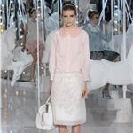 Louis Vuitton Ready to Wear Spring / Summer 2012 show during Paris Fashion Week on October 5, 2011 95737
