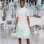 Louis Vuitton Ready to Wear Spring / Summer 2012 show during Paris Fashion Week on October 5, 2011 95738
