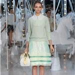 Louis Vuitton Ready to Wear Spring / Summer 2012 show during Paris Fashion Week on October 5, 2011 95740