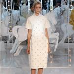 Louis Vuitton Ready to Wear Spring / Summer 2012 show during Paris Fashion Week on October 5, 2011 95744