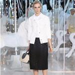 Louis Vuitton Ready to Wear Spring / Summer 2012 show during Paris Fashion Week on October 5, 2011 95746