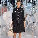 Louis Vuitton Ready to Wear Spring / Summer 2012 show during Paris Fashion Week on October 5, 2011 95747
