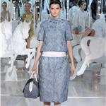 Louis Vuitton Ready to Wear Spring / Summer 2012 show during Paris Fashion Week on October 5, 2011 95749