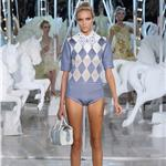 Louis Vuitton Ready to Wear Spring / Summer 2012 show during Paris Fashion Week on October 5, 2011 95750