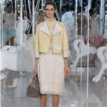 Louis Vuitton Ready to Wear Spring / Summer 2012 show during Paris Fashion Week on October 5, 2011 95755