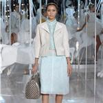 Louis Vuitton Ready to Wear Spring / Summer 2012 show during Paris Fashion Week on October 5, 2011 95759