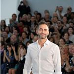 Marc Jacobs at Louis Vuitton Ready to Wear Spring / Summer 2012 show during Paris Fashion Week on October 5, 2011 95775