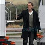 Kat Dennings shoots Daydream Nation with Josh Lucas in Vancouver   54132