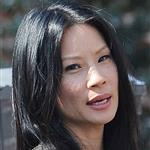 Lucy Liu on location for Elementary in Queens, NY 109306