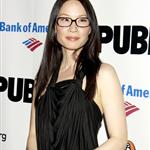 Lucy Liu at Public Theatre Annual Gala June 2010  63798