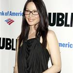Lucy Liu at Public Theatre Annual Gala June 2010  63799