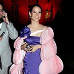 Lucy Liu at Valentino couture show in Paris 16572