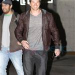 Kellan Lutz arrives in Vancouver to shoot Twilight finales  80684