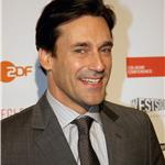 Jon Hamm and Elisabeth Moss at Cologne Film Festival  69993