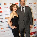 Jon Hamm and Elisabeth Moss at Cologne Film Festival  69994