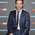 Jon Hamm at the Mad Men photo call 109079