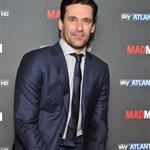 Jon Hamm at the Mad Men photo call 109080