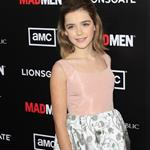 Kiernan Shipka at AMC's Mad Men screening  109089