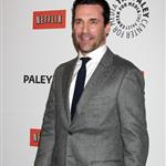 Jon Hamm at the 'Mad Men' event at PaleyFest 2012 109091