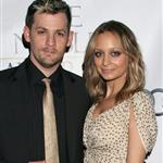 Nicole Richie and Joel Madden at the Noble Humanitarian Awards 48929