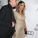 Nicole Richie and Joel Madden at the Noble Humanitarian Awards 48934