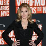 Madonna at the MTV MVAs 46775