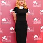 Madonna arrives in Venice to screen W.E. 93099