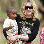 Madonna to launch clothing line through Ed Hardy 34377