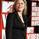 Faye Dunaway at the MTV VMAs 46984